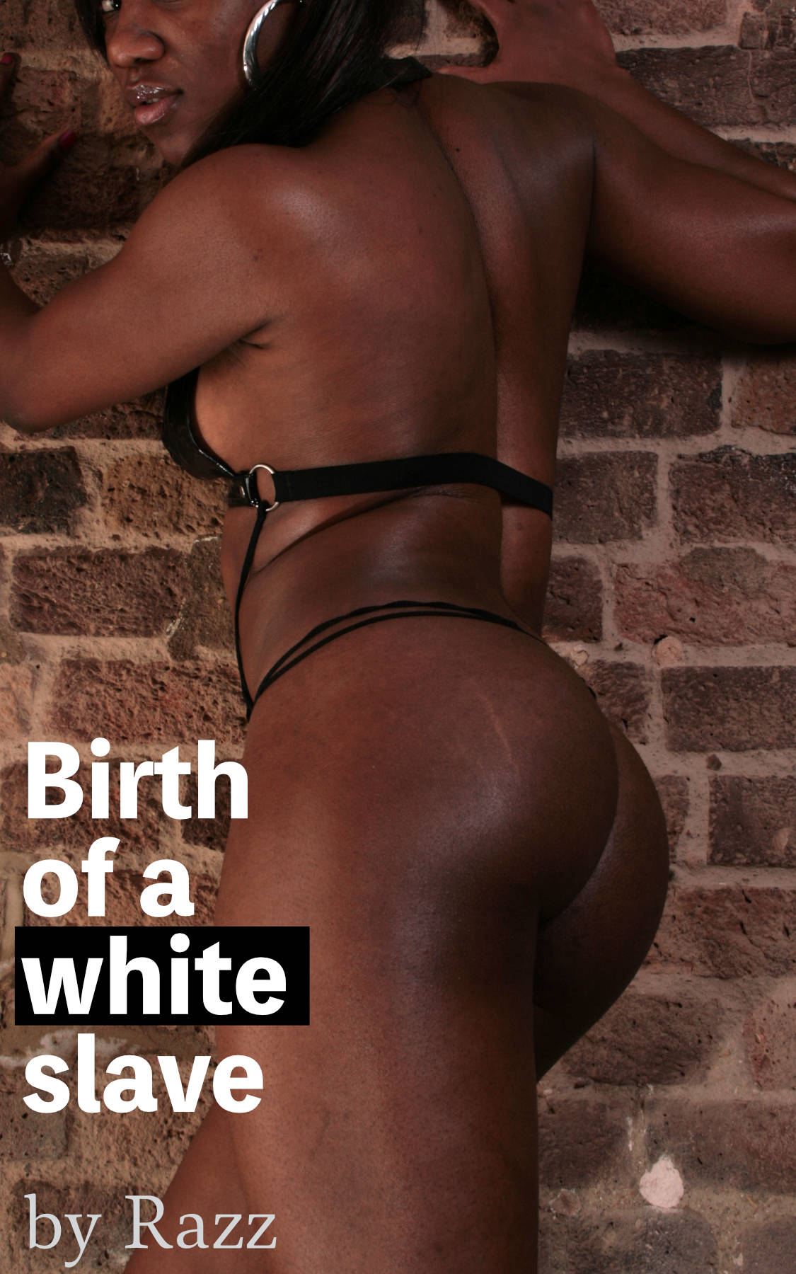 Birth of a White Slave: race play erotica